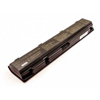 Bateria Toshiba Qosmio X870 X875 PA5036U-1BRS compatível 14,4V 4.4Ah
