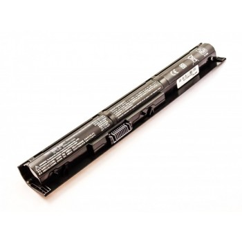 Bateria compatível portáteis HP series Envy 17, Pavilion 14, 15 e 17, e ProBook 440 G2, 450 G2 e 455 G2
