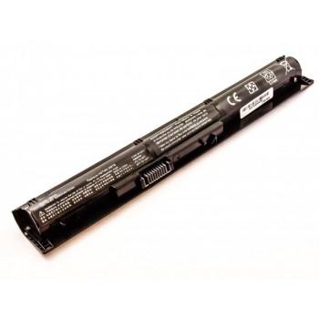 Bateria HP ProBook 450 G3 455 G3 470 G3 RI04 compatível 14,4V 2600mAh 37,4Wh