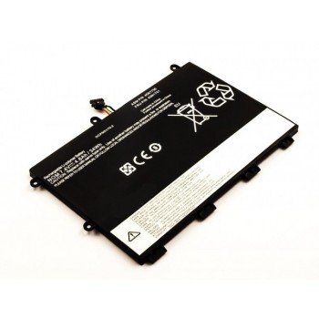 Bateria Lenovo ThinkPad Yoga 11e compatível 7,4V 4600mAh 34Wh