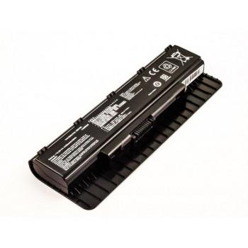 Bateria Asus G551 G771 N551 A32N1405 compatível 10,8V 4400mAh 47.5Wh
