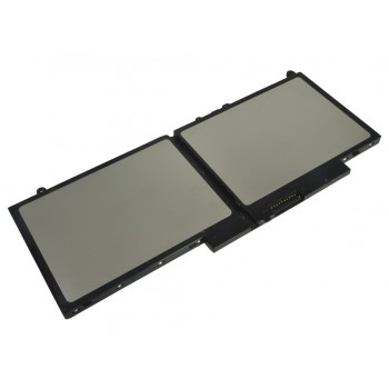 Bateria Original Dell 6MT4T Latitude E5470 E5550 7,6V 8150mAh 62Wh