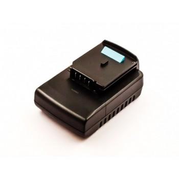 Bateria para BLACK & DECKER HP188F4LBK (Li-ion 18V 1,5Ah)