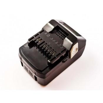 Bateria para HITACHI CR 18DSL, Li-ion 18V 3000mAh
