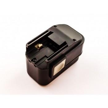 Bateria para MILWAUKEE BX9.6 (NiMH 9,6V 2.1AH)