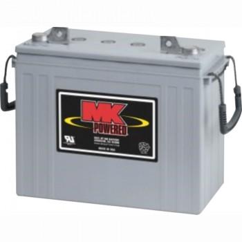 Bateria MK GEL 8G5SHP - 12V 125Ah (C20)