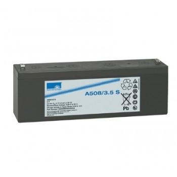 Bateria 8V 3,5Ah Sonnenschein A508/3.5 S