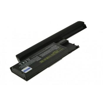 Bateria expandida para Dell Latitude D620 D630 PC765, 11,1V 6600mAh