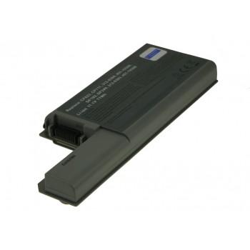 Bateria para Dell Latitude D531, 11,1V 6600mAh