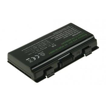 Bateria para Asus T12 X51 A32-T12 A32-X51, 11,1V 4400mAh