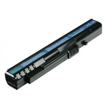 Bateria para Acer Aspire One A110, 11,1V 2200mAh preta, 3 células