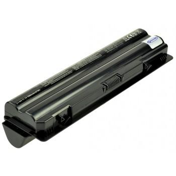 Bateria Dell XPS 14 XPS 15 XPS17 expandida 11,1V 7800mAh