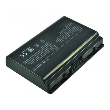 Bateria Asus T12ER A42-T12 compatível 14,8V 5200mAh 77Wh