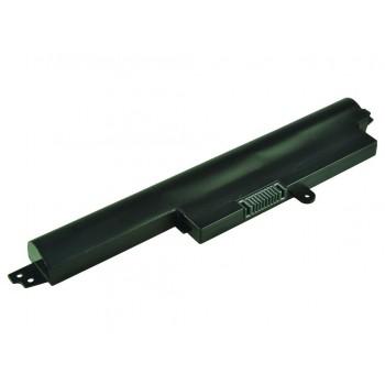 Bateria ASUS VivoBook X200CA A31N1302 compatível 11,1V 2600mAh