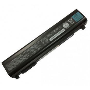 Bateria Toshiba Portégé R30-A PA5162U-1BRS compatível 10,8V 5200mAh 56Wh