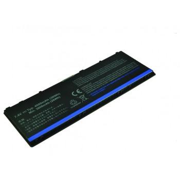 Bateria Dell Latitude 10 312-1412 compatível 7,4V 4000mAh 29Wh