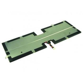 Bateria HP Spectre XT TouchSmart 15-4000 PW04XL compatível 14,8V 3243mAh 48Wh