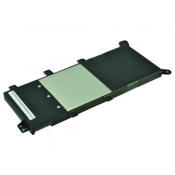 Bateria Asus X555 C21N1347 compatível 7,6V 4840mAh 37Wh