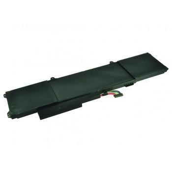 Bateria para Dell XPS 14 L421x 4RXFK, 14,8V 4660mAh 69Wh