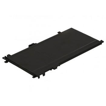 Bateria HP Omen 15-AX Pavilion 15-BC TE03XL compatível 11,55V 5150mAh 61.6Wh