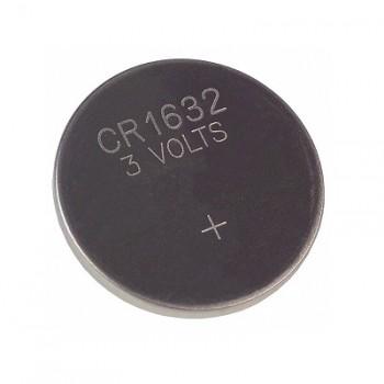 CR1632 pilha moeda (1 unid)