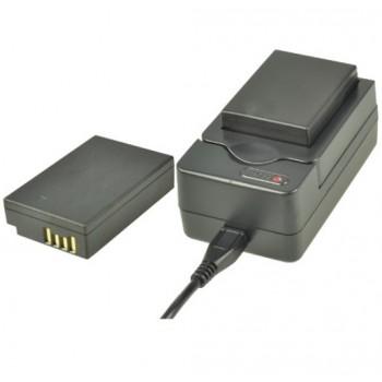 Bateria substituição CANON LP-E17 + carregador
