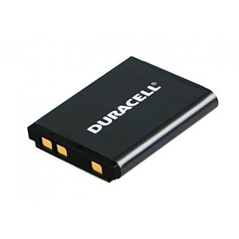 Bateria para Olympus Li-40B / Nikon EN-EL10, Duracell 3,7V 700mAh