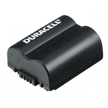 Bateria DURACELL para Panasonic CGR-S006, 7,4V 700mAh (#DR9668)