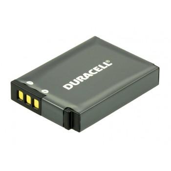 Bateria Nikon EN-EL12 Duracell 3,7V 1000mAh 3,7Wh