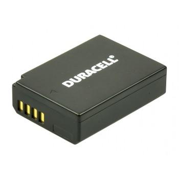 Bateria Canon LP-E10 Duracell 7,4V 1020mAh
