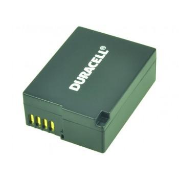 Bateria Panasonic DMW-BLC12 compatível 7,4V 950mAh 7Wh