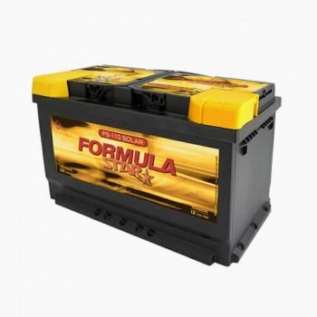 Bateria Solar 12V 105Ah (C100) Formula Star FS110