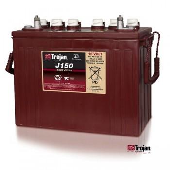 Bateria Trojan J150 12V 150Ah Deep-Cycle