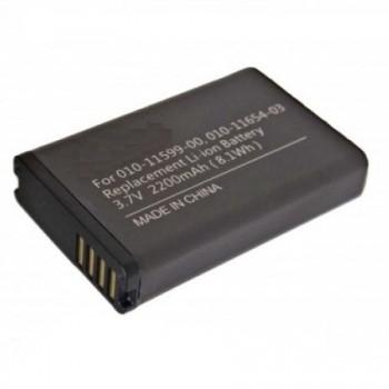 Bateria GPS Montana 600 361-00053-00 compatível 3,7V 2200mAh 8.1Wh