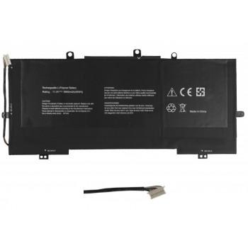 Bateria HP Envy 13-D005NP Pavilion 13-D025TU VR03XL compatível 11,4V 3900mAh 45Wh