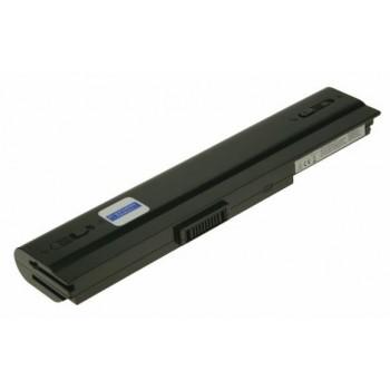Bateria para ASUS Eee PC 1004 / N10 / U1 / U2 / U3, 11,1V 4600mAh