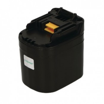 Bateria Makita BFH040 BH1233 compatível NiMH 12V 2.1Ah 25Wh