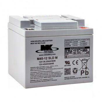 Bateria AGM Deep-Cycle 12V 45Ah MK M45-12 SLD M