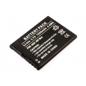 Bateria para Nokia BL-4D (1200mAh)