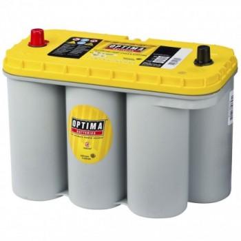 Bateria auto 75Ah Gel Optima YT S 5.5
