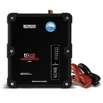 Booster de ultracondensadores SCHUMACHER (carga rápida 150seg.) 12V 800A