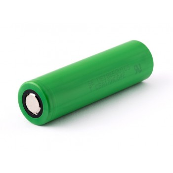 Sony VTC5 para Cigarros Eletrónicos 30A 2600mAh