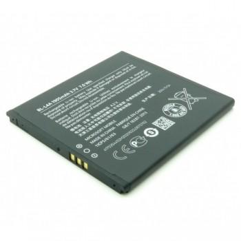 Bateria original para Microsoft Lumia 535 e Lumia 830 (BL-L4A)