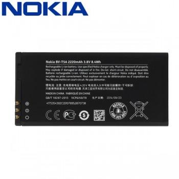 Bateria Original Nokia BV-T5A para Lumia 730 735