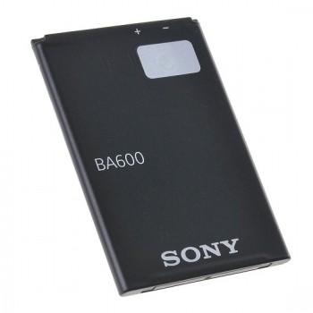 Bateria Original Sony Ericsson BA600