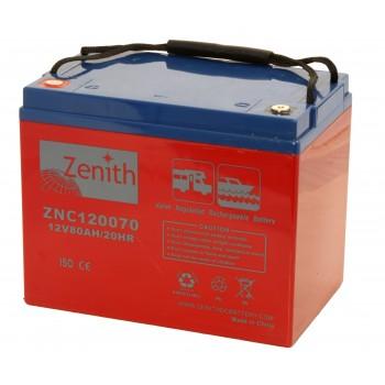 BATERIA ZENITH ZNC120070