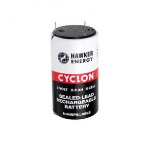 Bateria Hawker Cyclon 0810-0004, 2V 2500mAh