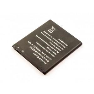 Bateria para Samsung Galaxy Grand Prime e Galaxy J5 (EB-BG530BBE)