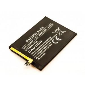Bateria Nokia 7 Plus