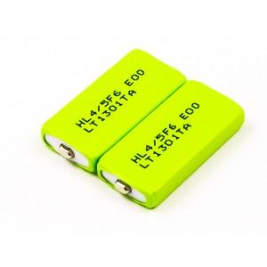 Bateria para leitor de música HF-C1U
